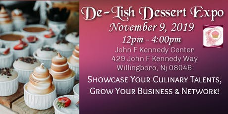 De-Lish Dessert Expo 2019 tickets