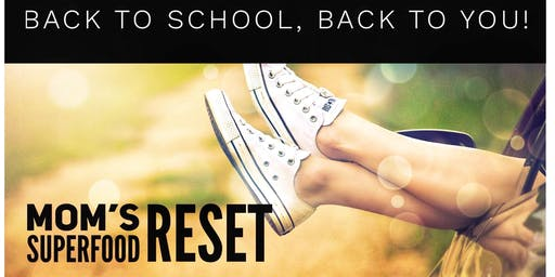 Back to School Back to You- Sept 19