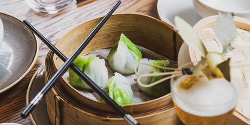 DUMPLING LOVERS ARE INVITED TO DIG INTO DUMPLING EATING COMPETITION