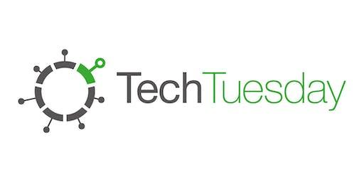TechTuesday October 2019
