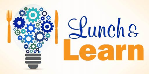 Healthy Change Lunch and Learn