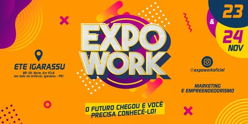 ExpoWork