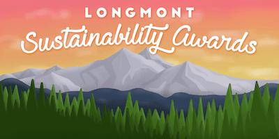 2019 Longmont Sustainability Awards