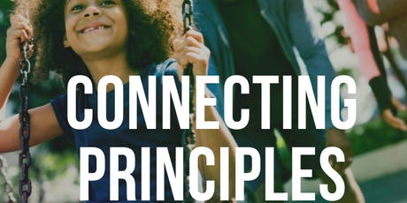 TBRI Caregiver Training-Connecting Principles tickets