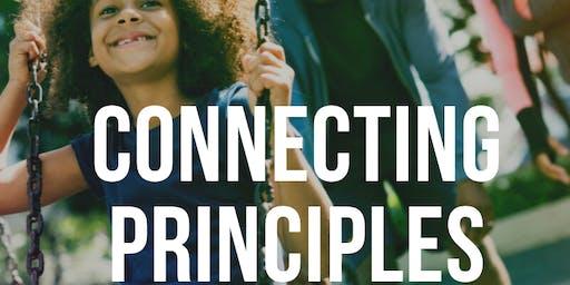 TBRI Caregiver Training-Connecting Principles