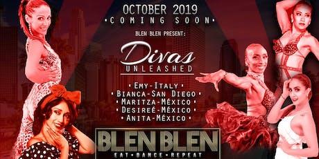 Divas Unleashed Workshop tickets