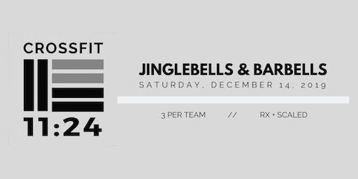Jingle Bells and Barbells