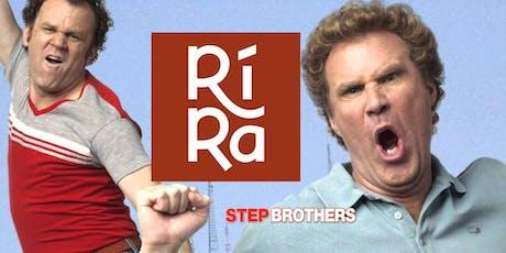 STEP BROTHERS TRIVIA NIGHT tickets