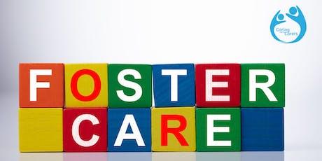 Illawarra Foster Care Information Night tickets