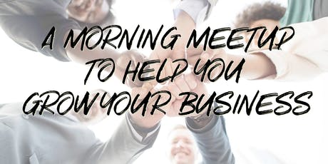 Power Breakfast for Solo and Small Law Firm Owners tickets