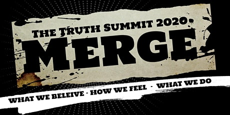 The Truth Summit 2020 tickets
