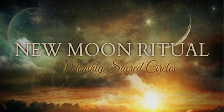 Libra New Moon Ritual tickets