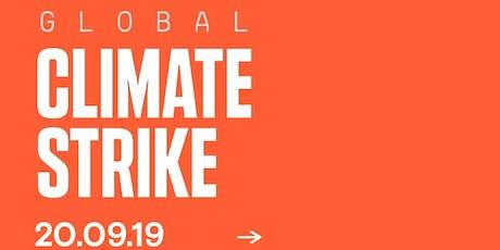 Sydney Climate Strike tickets