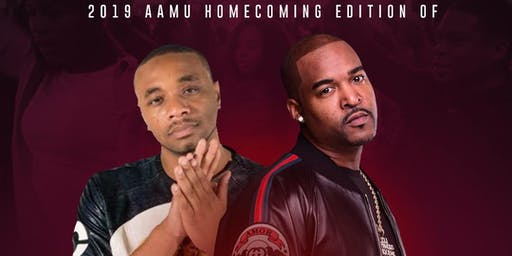First Fridays AAMU Homecoming Edition