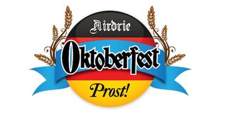 Airdrie Oktoberfest 2019 tickets