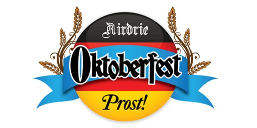Airdrie Oktoberfest 2019