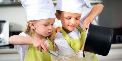 Keilor Central Kids Cooking Classes