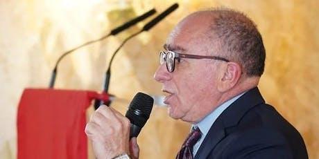 Soirée-bénéfice  pour la liste 13, votre voix aux législatives tunisiennes billets