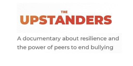 THE UPSTANDERS   Indie-Flix Film Screening