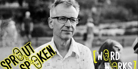 John Hegley Creativity Masterclass tickets