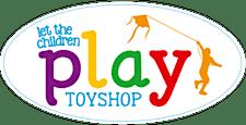 Let The Children Play Toyshop logo