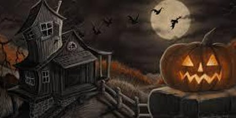 McConachie Halloween Parade Walk or Run and Playground Grand Opening tickets