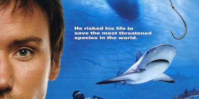 Sharkwater Extinction - a documentary