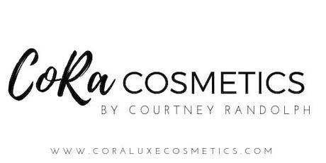 Cora Cosmetics Mimosa Party tickets