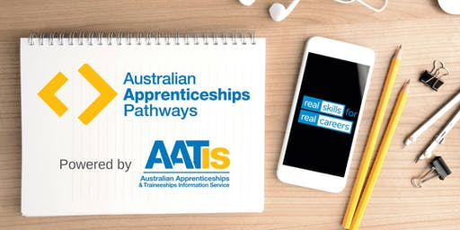 Australian Apprenticeships & Traineeships Information Service - HOBART