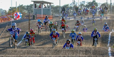 North Bay BMX Fundraising Event