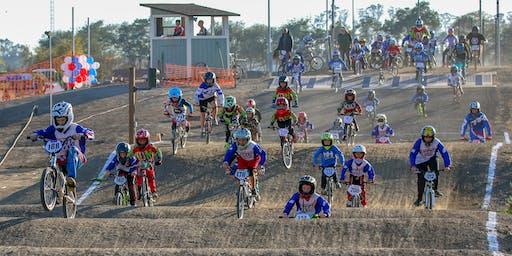 North Bay BMX Fundraising Event
