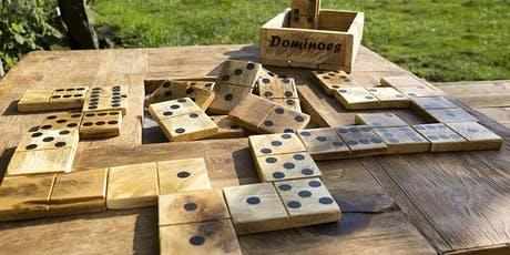 Upcycling with pallets -  Kids Holiday Workshop(aged 8+) tickets