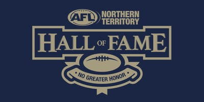 2019 AFL Northern Territory Hall of Fame