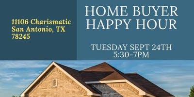 Home Owner Happy Hour