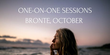 One-on-one Radiance Sessions ~ Seed of Self tickets