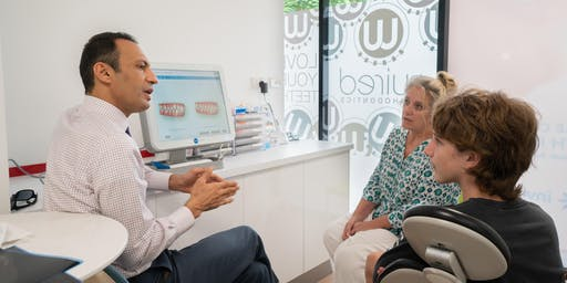 Orthodontic Diagnosis & Early Treatment