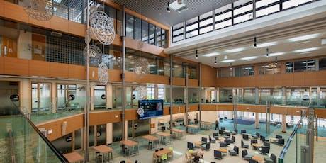 University of Otago Architectural Tour tickets