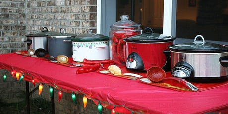 Healthy Slow Cooker Sip & Sample tickets