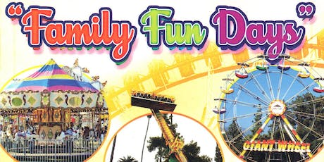 Family Fun Days tickets