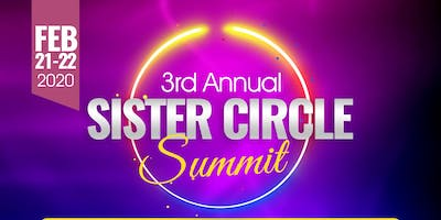 3rd Annual Sister Circle Summit:  Committed to the Plan