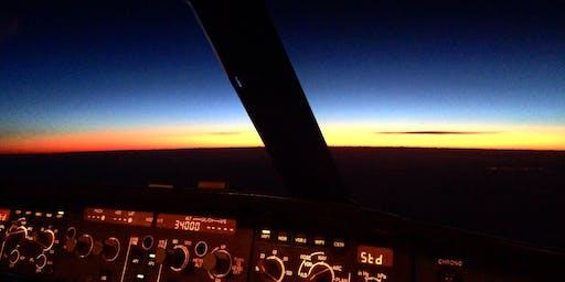 "Exploring Aviation: BCAC presents ""As the Crow Flies"""