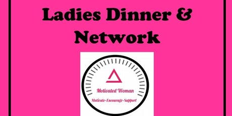 Join The Motivated Womans Group tickets
