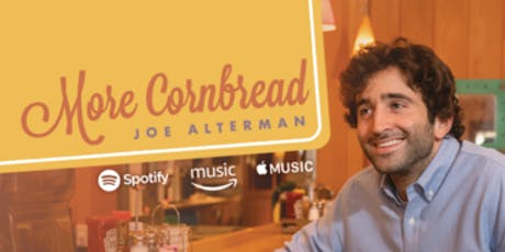 Joe Alterman tickets