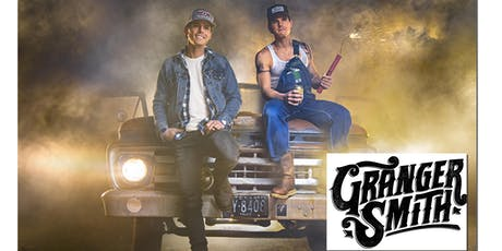 Granger Smith with Earl Dibbles Jr. at Touch of Texas, Binghamton, NY tickets