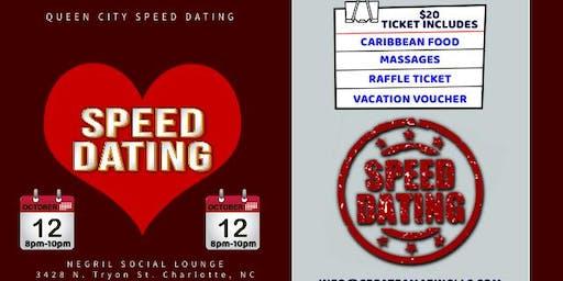Queen City Speed Dating