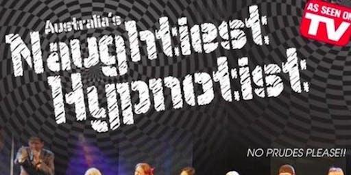 Australia's Naughtiest Hypnotist Mark Anthony BACK BY DEMAND - Gold Coast!