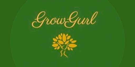 Grow Gurl - Nutritional Growth Sessions