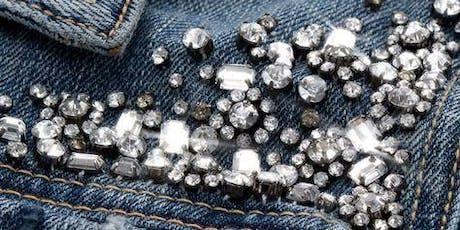 Diamonds and Denim tickets
