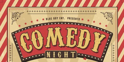 COMEDY NIGHT BYOB! Bethlehem, CT
