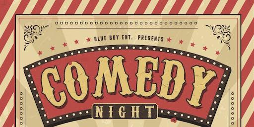 COMEDY NIGHT BYOB! Bethlehem, CT